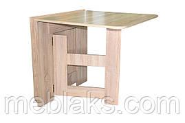 Стол-трансформер «Слим Бег» для кухни