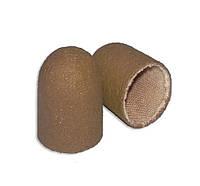 Колпачок шлифовальный песочный (d=10мм), коричневый