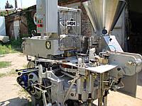 Автомат фасовки плавленного сыра М6-АРУ