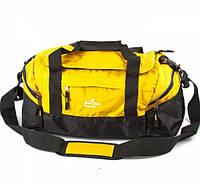 Жёлтая сумка Onepolar 2023 , фото 1