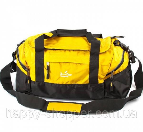 Жёлтая сумка Onepolar 2023