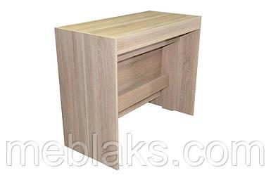 Стол-трансформер «Питон» для кухни Неман