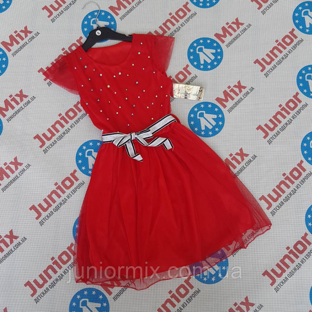 cdcbe141a927 Купить Нарядные детские платья для девочек оптом Bellisimo moda ...