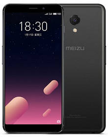 Meizu (Мейзу) M6S