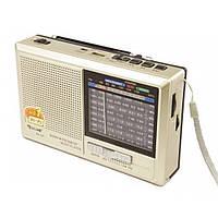 Радиоприемник GOLON RX-321 BT с фонарем