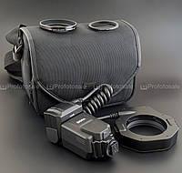 Sigma EM-140 DG Macro Ring Flash