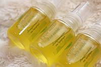 Сухое масло для восстановления кончиков волос