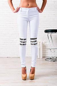 Женские брюки 42-48 р. т. джинс бенгалин