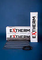 Extherm ET ECO 700-180 мат под плитку (7,0м2) алюминиевый экран, 3мм толщина