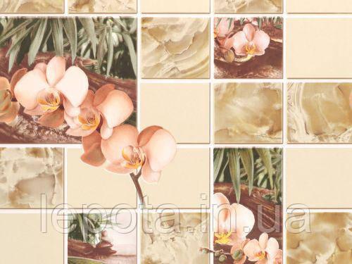 Обои бумажная мойка B56,4 Орхидея 8124-05, фото 2