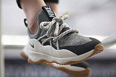 Женские кроссовки Nike Wmns City Loop Summit White/Anthracite/Cool Grey,  Найк Сити Луп, фото 2