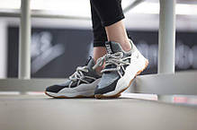 Женские кроссовки Nike Wmns City Loop Summit White/Anthracite/Cool Grey,  Найк Сити Луп, фото 3