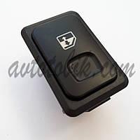 Кнопка переключения стеклоподъемников ГАЗ 3110 (Китай)