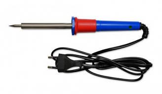 Паяльник електричний побутовий, 45 Вт, два жала Technics 12-131 | электрический бытовой