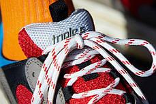 Мужские кроссовки Balenciaga Triple S Colorways 512175 W09O2 4365, Баленсиага Трипл С, фото 3