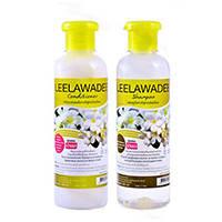 Шампунь и кондиционер для волос Лилавади Leelawadee Shampoo  conditioner 360 ml