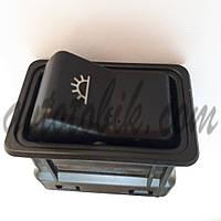 Кнопка включения освещения салона ГАЗ 3110, ПАЗ