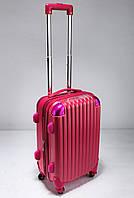 Малый малиновый чемодан Ambassador® Scallop, фото 1