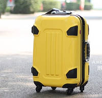 Средний чемодан Ambassador Bumblebee, фото 1