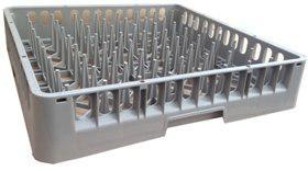 Корзина для тарарелок 500х500 модель EMP.TB.01