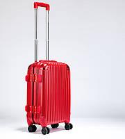 Малый красный чемодан Ambassador Hardcase, фото 1