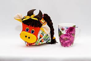 Чехол  на чашку Vikamade Корова