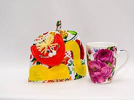 Чехол на чашку Vikamade Кот