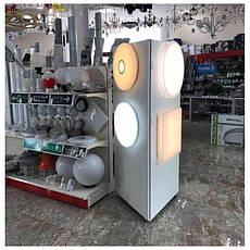 Светодиодный светильник Feron AL5301 BRILLANT 36W с пультом управления, фото 3