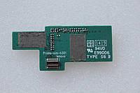Плата сим-карты Lenovo P780 Sim Board