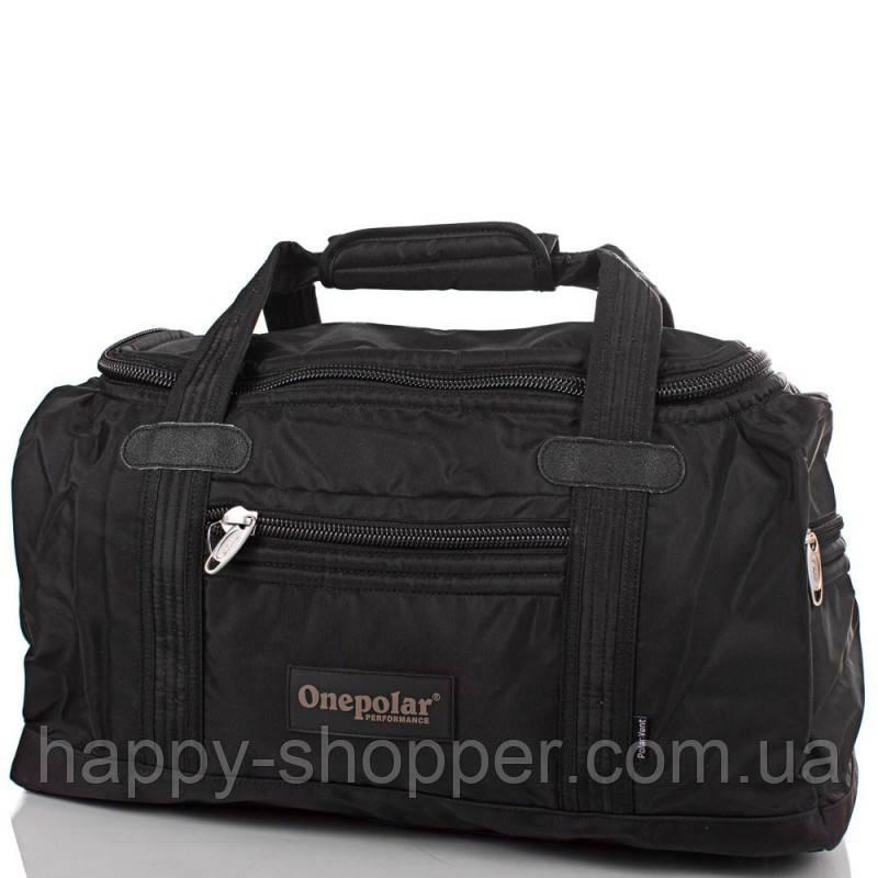 Чёрная сумка 45 л Onepolar В 809