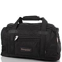 Чёрная сумка 45 л Onepolar В 809, фото 1