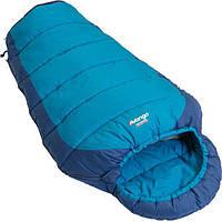Спальный мешок Vango Wilderness Convertible River Blue