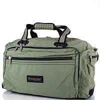 Оливковая сумка 50 л Onepolar А 807, фото 1