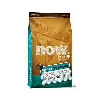 NOW FRESH™ Senior Large Breed Recipe Grain Free Контроль веса - беззерновой корм для собак крупных пород (11,34 кг)
