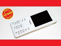 Телефон NOKIA Asha 515 White - 2Sim+Cam+BT+FM