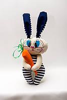 Мягкая игрушка Зайка моряк, фото 1