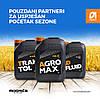 Nestro AGROMAX 2G  (STOU) (мін) , 15W-40, 10л
