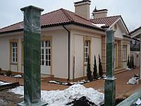 """Строительство тёплых домов """"под ключ"""""""