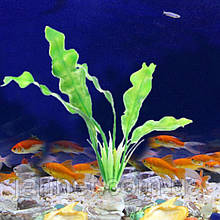 Рослини штучні в акваріум