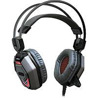 Навушники DEFENDER Redragon Placet Red/Black