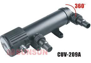 Стерилізатор Sunsun CUV - 209А, фото 2