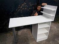 Однотумбовый стол для маникюра