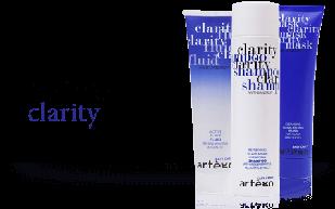 Clarity - лікування лупи