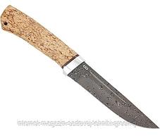 Нож АиР Бекас (карельская береза)
