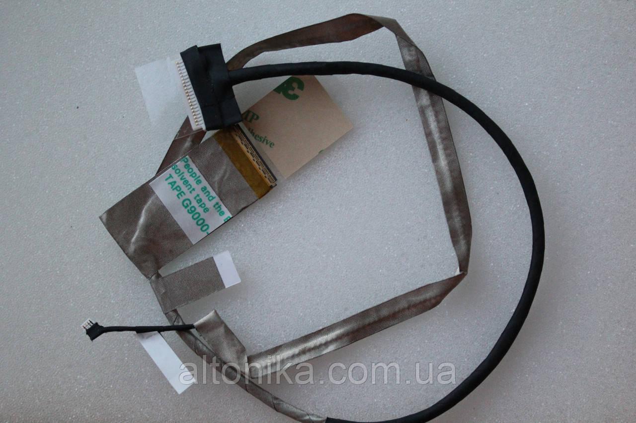 Шлейф матрицы Lenovo G700 LVDS CABLE p/n:1422-01e6000