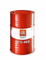 Гидравлическое масло Дорожная Карта МГЕ-46В 205л / 180кг