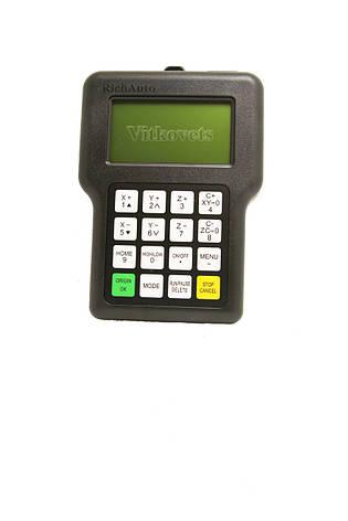 DSP Контролер фрезерного станка на 4 координаты RichAuto-A18, фото 2