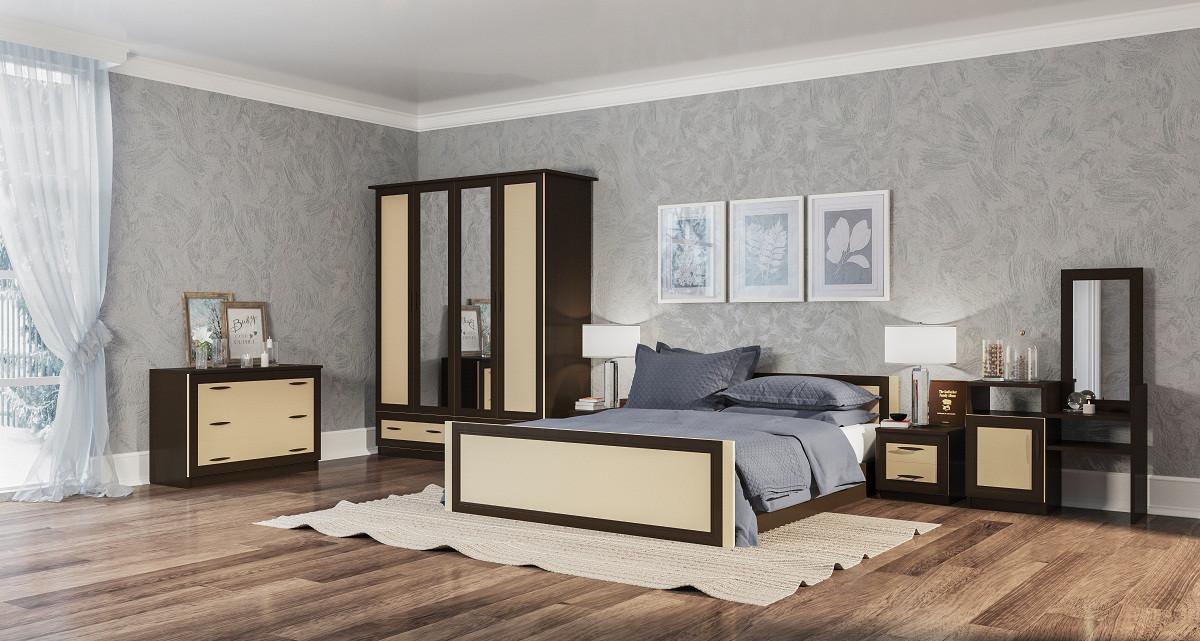 """Спальня, Спальний гарнітур """"Соня"""""""
