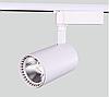 Трековый светодиодный светильник 30Вт 6000K белый, LM516