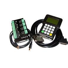 DSP Контролер фрезерного станка на 4 координаты RichAuto-A18, фото 3